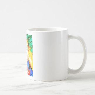Nicaragua Toro Huaca Coffee Mug