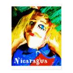 Nicaragua Toro Huaca Tarjetas Postales