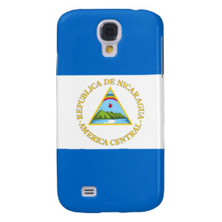 nicaragua up iPhone 3 case