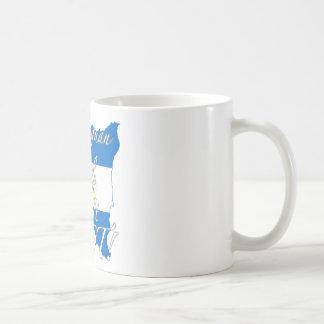 Nicaraguan Girls Do It Best! Coffee Mug