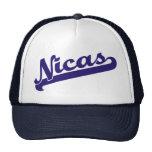 Nicas Trucker Hat