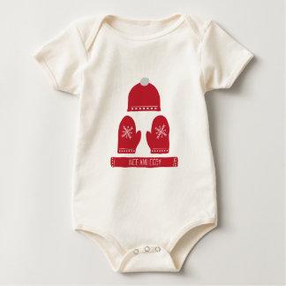 Nice and Cosy Baby Bodysuit