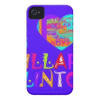 Nice and lovey Amazing Hope Hillary for USA Colors iPhone 4 Case-Mate Case