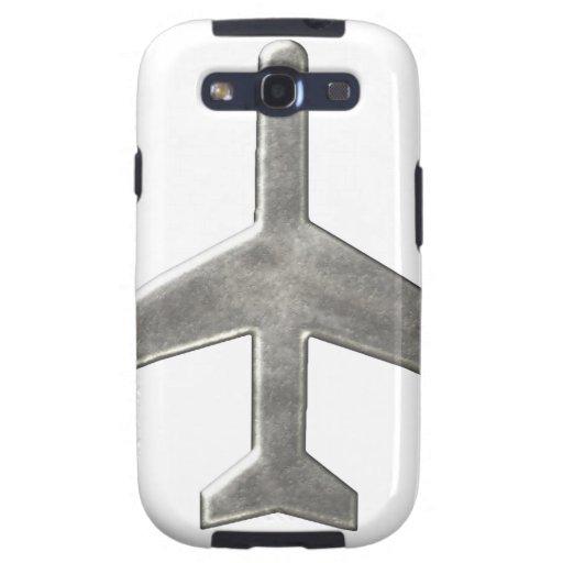 Nice And Plain Samsung Galaxy SIII Covers