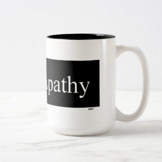 Nice Apathy Mug