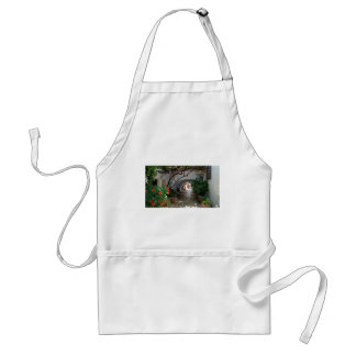 nice archway adult apron