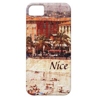 Nice beach, Provence i-phone case iPhone 5 Covers