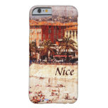 Nice beach, Provence i-phone case iPhone 6 Case