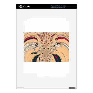 Nice Beautiful  amazing  arches Art design design Decals For The iPad 2