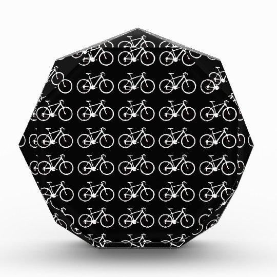 nice bicycle . biking . bike-themed award