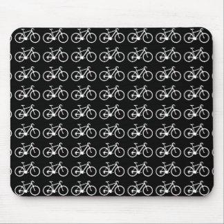 nice bicycle . biking . bike-themed mouse pad