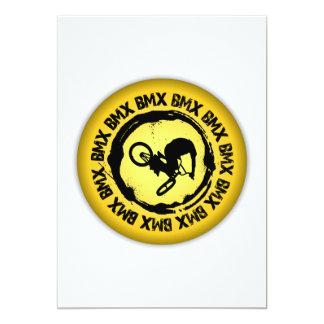 Nice BMX Seal Card