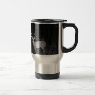 Nice Buck Travel Mug