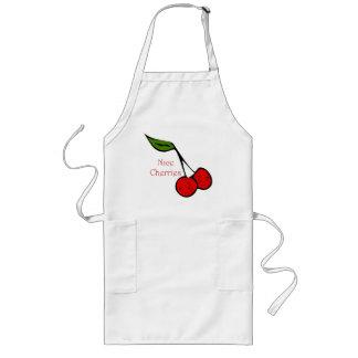 'Nice Cherries' Apron