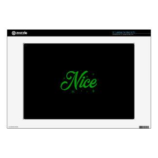 """Nice Christmas Couple 13"""" Laptop Skins"""