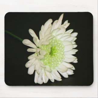 Nice Chrysanthemum Mouse Pad