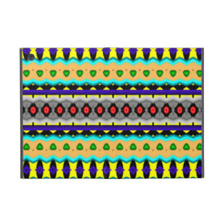 Nice colorful pattern iPad mini cover