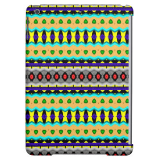 Nice colorful pattern iPad air cover