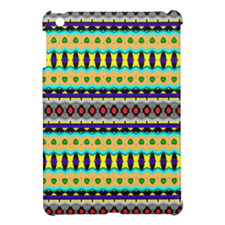 Nice colorful pattern iPad mini covers