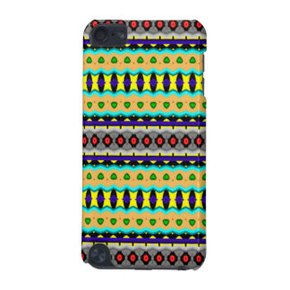 Nice colorful pattern iPod touch 5G cover