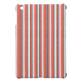 Nice Colorful Stripes Pattern Cover For The iPad Mini