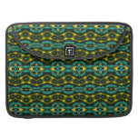 Nice cool abstract pattern MacBook pro sleeve