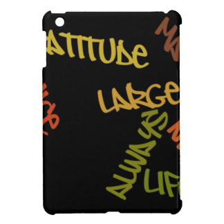 Nice Day Better Night Life Large gifts iPad case