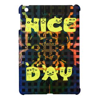 Nice Day iPad Mini Case