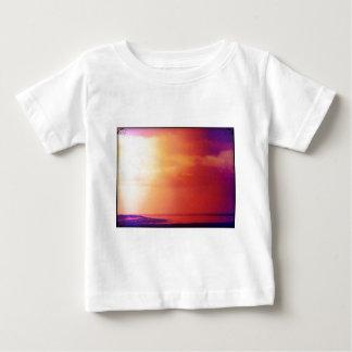 Nice Day on the beach Baby T-Shirt