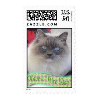 Nice Day Stamp