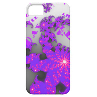 Nice Days and a Better Night iPhone SE/5/5s Case