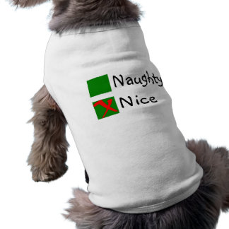 Nice Pet Clothing