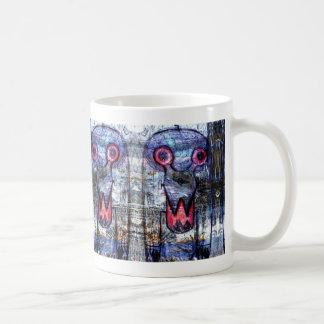 Nice Doggy Classic White Coffee Mug