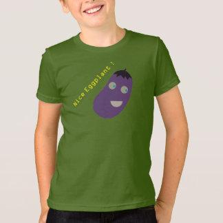 Nice Eggplant! T-Shirt