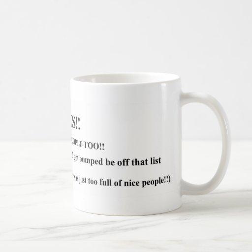 Nice Er People Coffee Cup By Sharles Coffee Mugs Zazzle