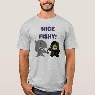 Nice Fishy Shirt