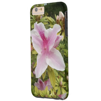 Nice flower tough iPhone 6 plus case