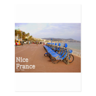 Nice France #1 Post Cards