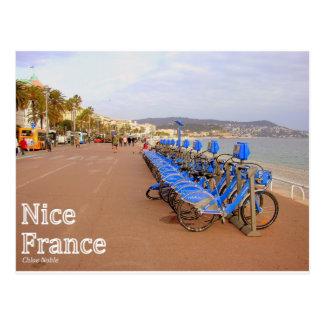 Nice France #1 Postcards