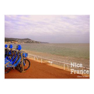 Nice France #2 Postcards
