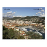 Nice, France, Photo say Eenie Berglund Postcard