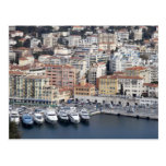 Nice France Postcard
