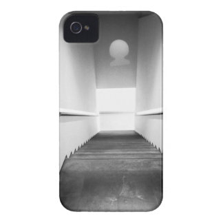 Nice France, Stairway Museum of Modern Art iPhone 4 Case-Mate Case