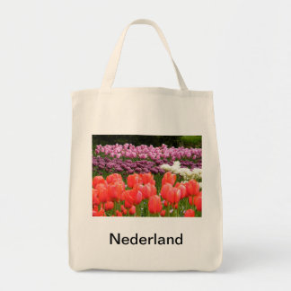 Nice grocery bag from the Netherlands