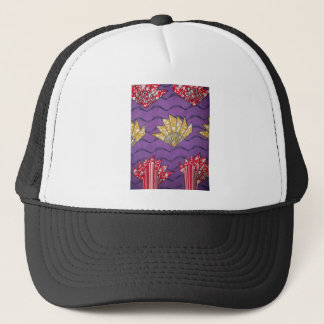 Nice Hakuna Matata African Vintage Trucker Hat