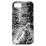 Nice Hand Gesture iPhone 5 Cases