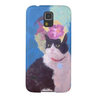 Nice Hat 250ppi.jpg Galaxy Nexus Case