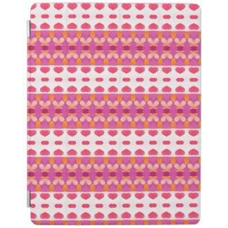 Nice hearth pattern iPad cover