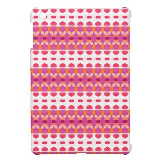 Nice hearth pattern case for the iPad mini