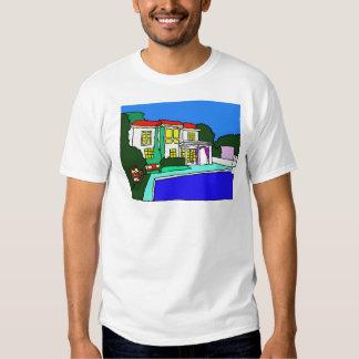 Nice House Tee Shirt